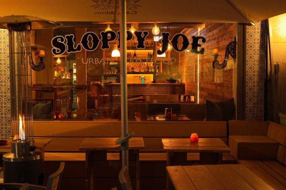 Sloppy Joe Amsterdam img-20171205-wa0005 The story of Sloppy Joe